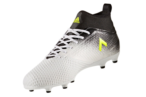 adidas ace 17.3 white yellow black instep