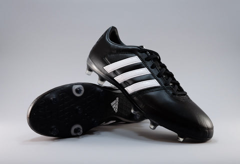adidas gloro 16 black white