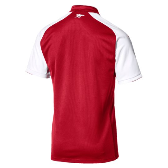 Puma Arsenal Home Jersey - 2017/18