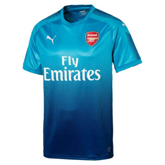 Puma Arsenal Away Jersey - 2017/18