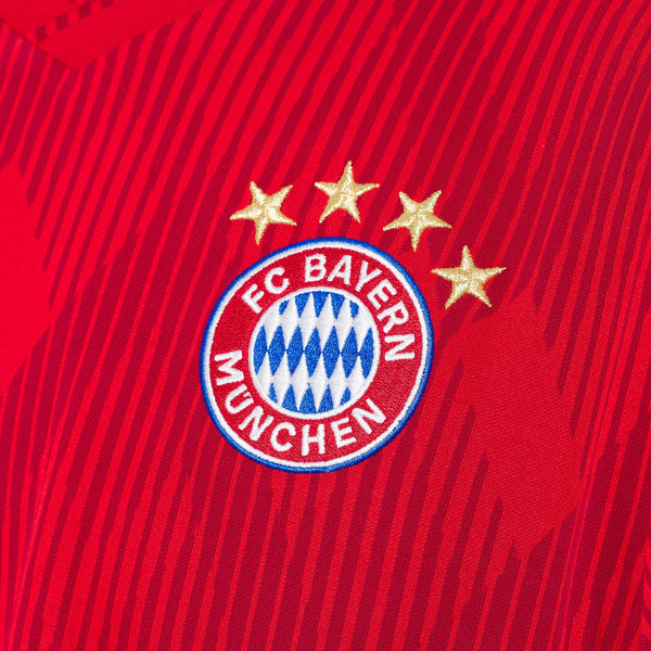 Adidas Bayern Munich Home Youth Jersey - 2018/19