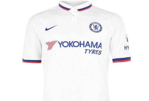 Nike Chelsea Away Jersey 2019/20 - White