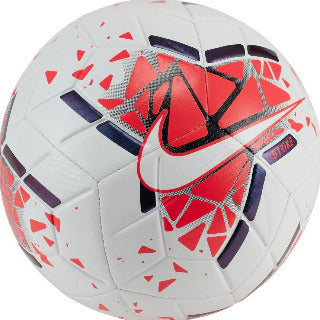 NIKE STRIKE 2019 - RED/WHITE/BLACK