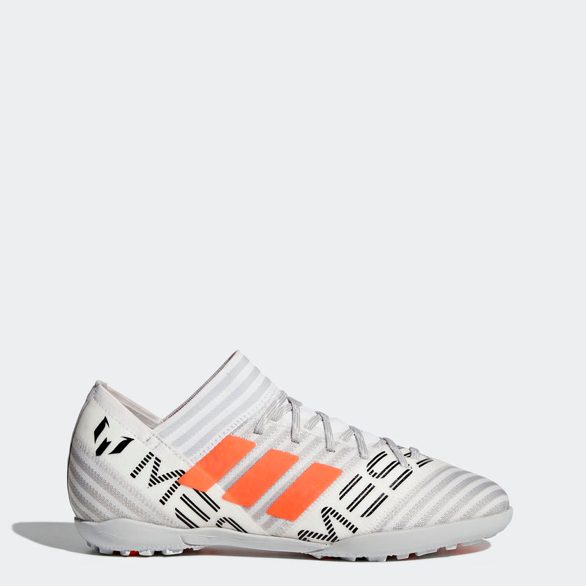 competitive price 03d6c 64b28 Adidas Nemeziz Messi Tango 17.3 TF J - White/Orange/Black