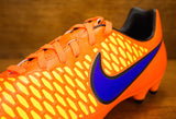 Nike Magista Onda FG Total Orange Persian Violet