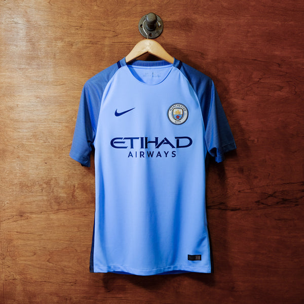nike manchester city home jersey 2016
