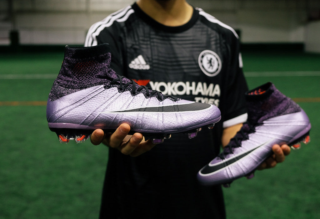 size 40 1ee3f e2f75 ... nike mercurial superfly fg urban lilac black full .