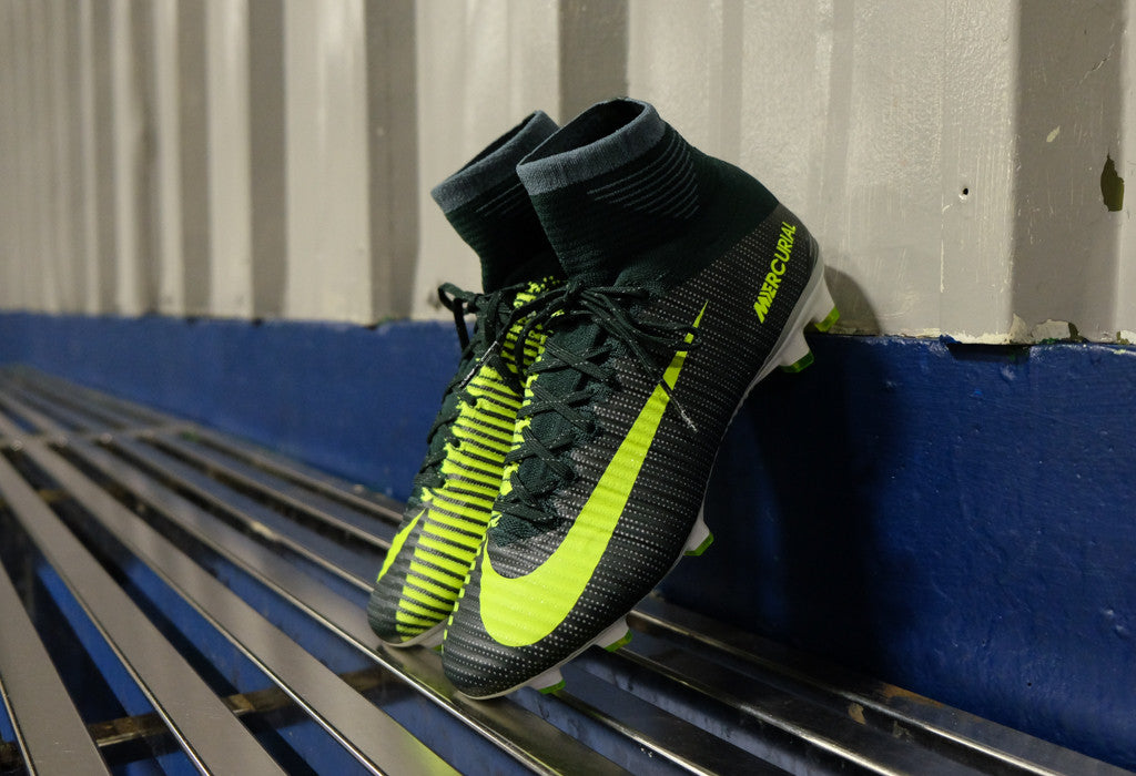 new arrival 2308c ca45a ... wholesale nike mercurial superfly v cr7 fg seaweed volt 792f2 9a612