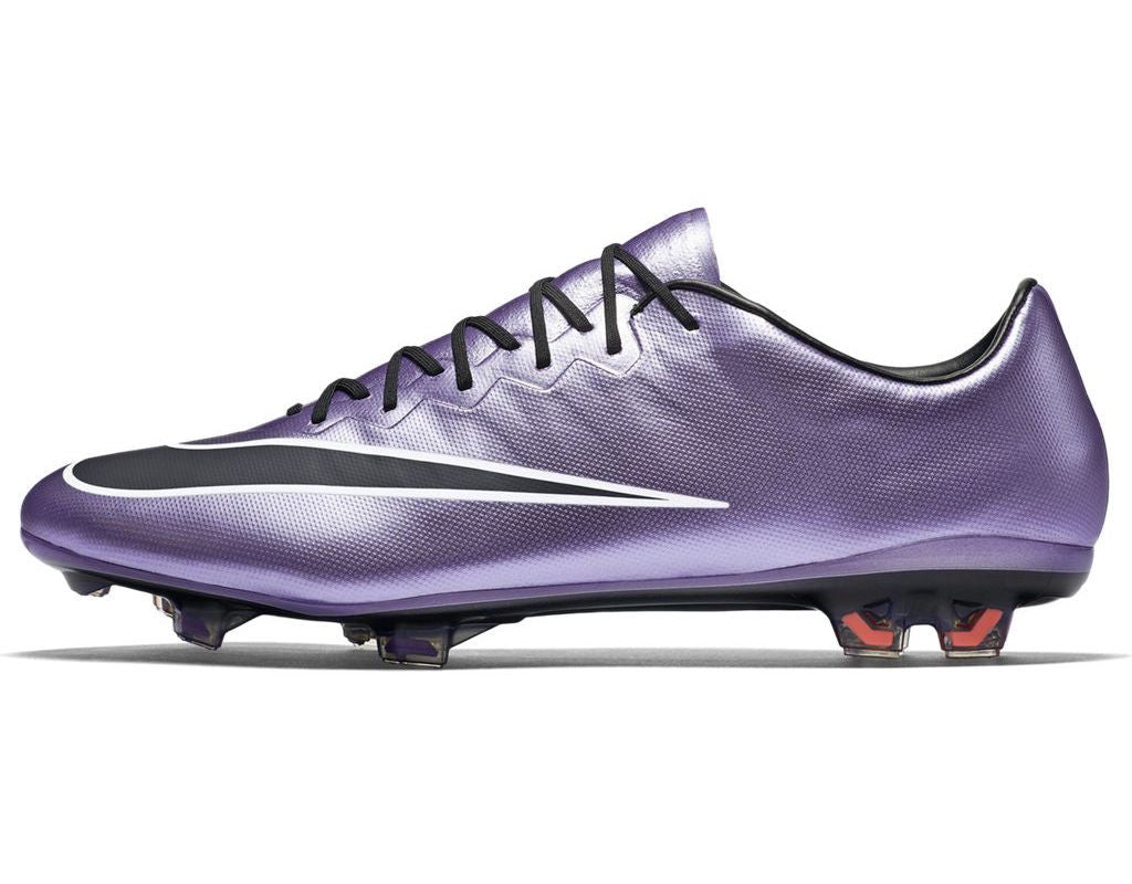 nike mercurial vapor x urban lilac black. Black Bedroom Furniture Sets. Home Design Ideas