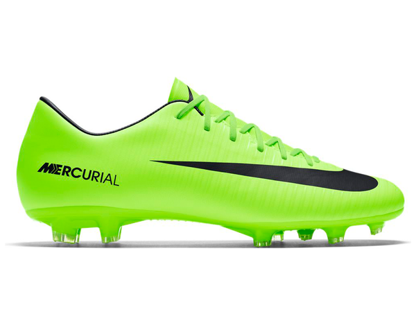 nike mercurial victory 6 green side