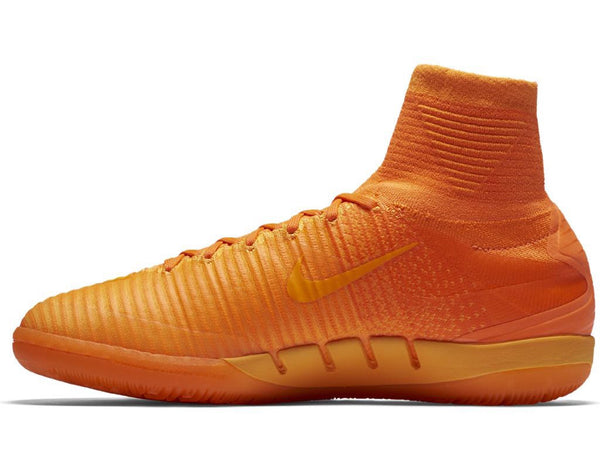 nike mercurialx proximo ii ic total orange instep