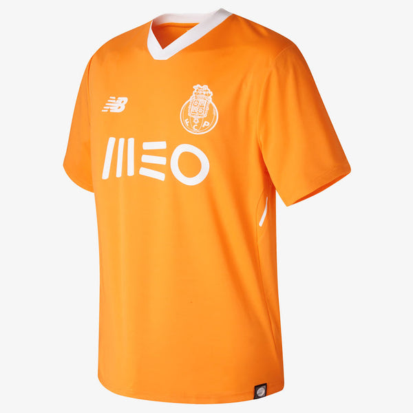 New Balance FC Porto Away Jersey - 2017/18