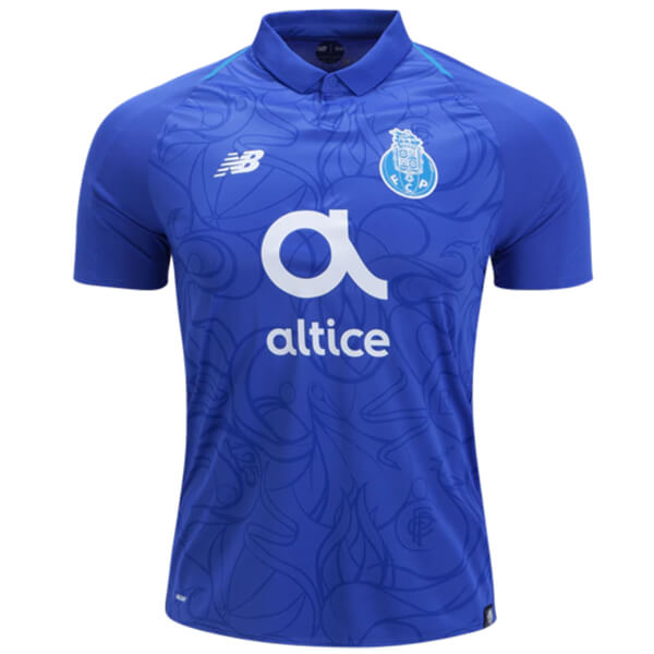 sports shoes fa352 07369 New Balance FC Porto Third Jersey - 2018/19
