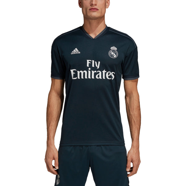 Adidas Real Madrid Away Jersey - 2018/19
