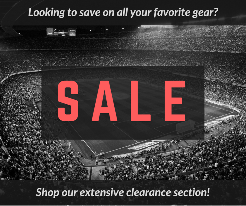 Sale Clearance Soccer