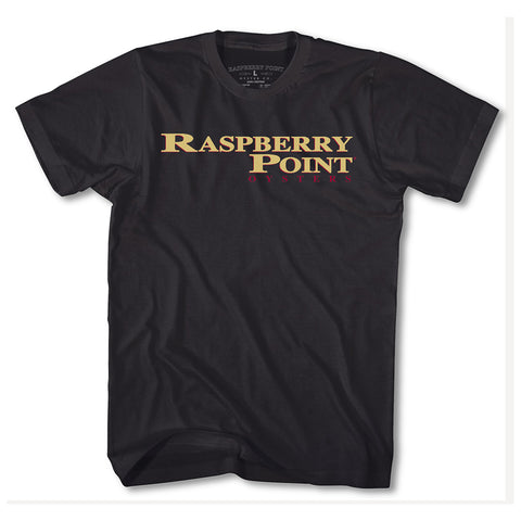 Raspberry Point Oyster Co. Logo T-Shirt