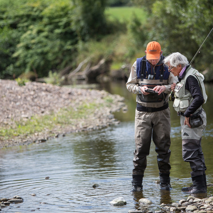 Introduction to Fly Fishing - 18 July