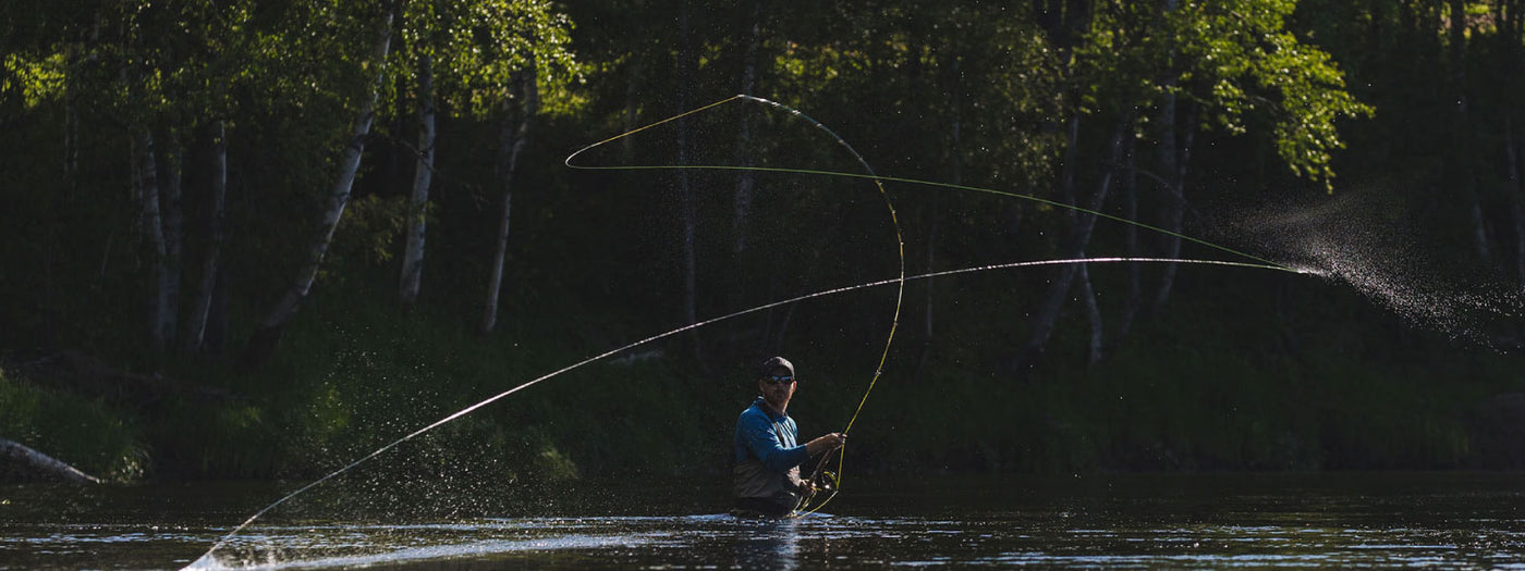 Welcome to Fly Fishing Ireland - Guiding, Schools, Shop
