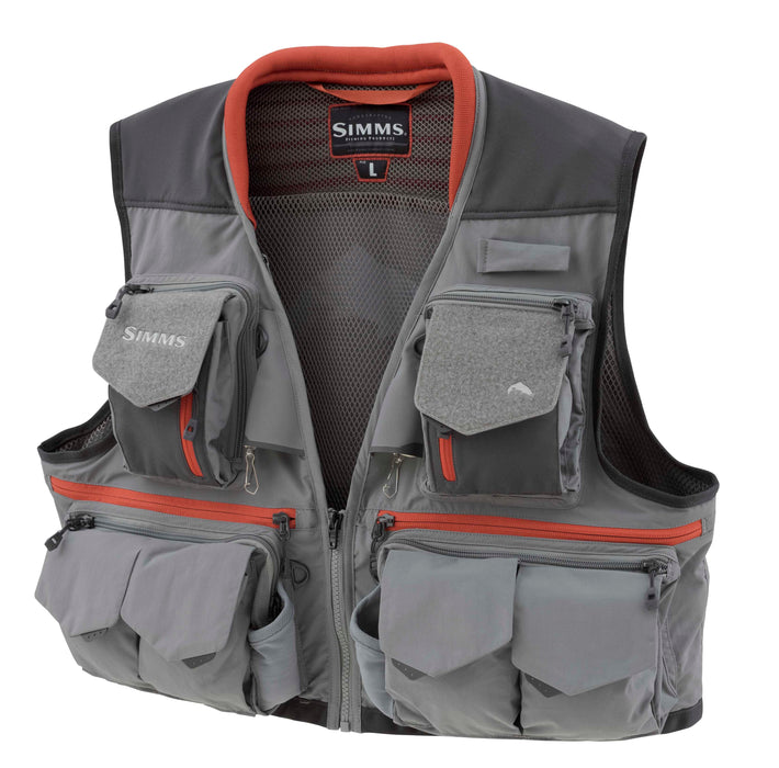 Simms Guide Vest - NEW