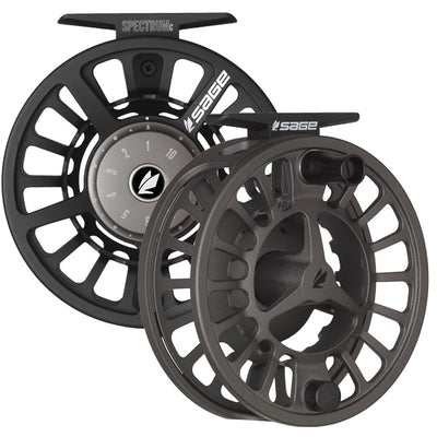 Sage Spectrum C Reel - NEW