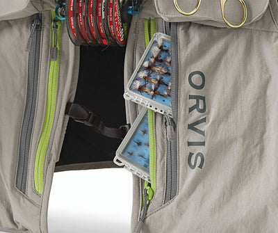Orvis Ultralight Vest - NEW