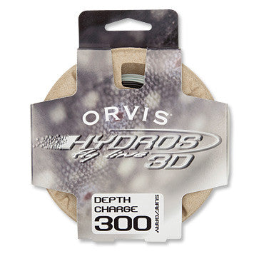Orvis Depth Charge