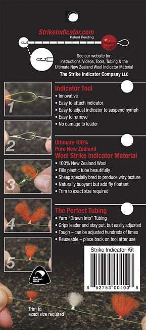 NZ Strike Indicator Kit