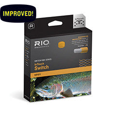 RIO InTouch Switch Chucker