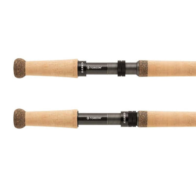 Greys GR60 Double Handed Fly Rods  - NEW!
