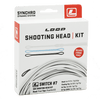 Loop SDS Switch Shooting head Kits - NEW
