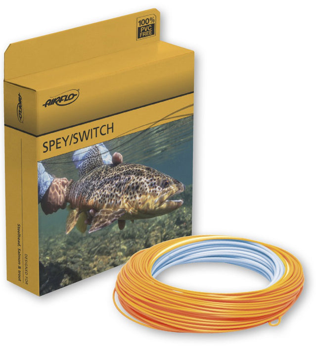 Airflo Super Dri Switch Float Line