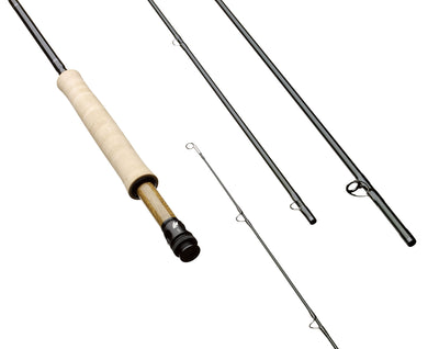 SAGE X Trout Fly Rod - NEW