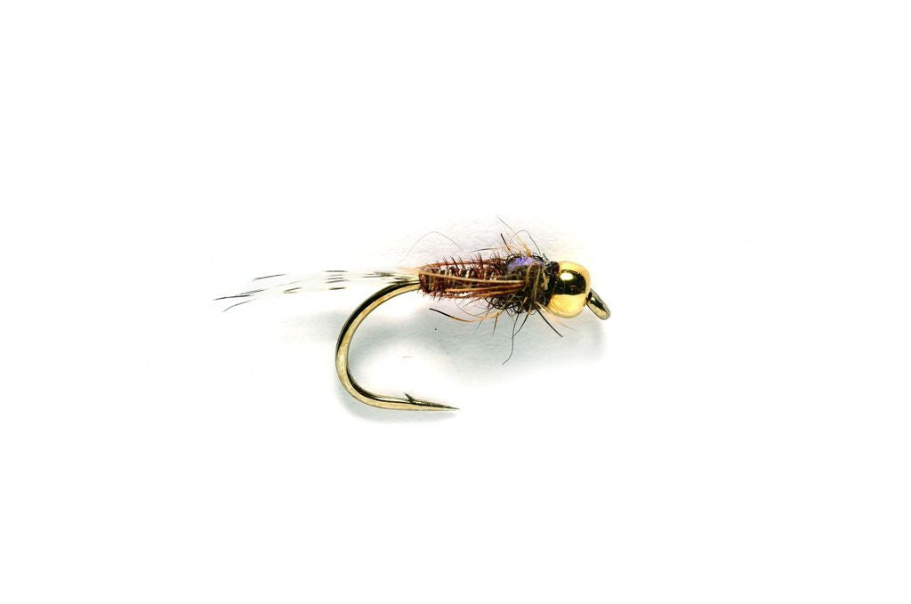 PHEASANT TAIL FLASHBACK Tungsten