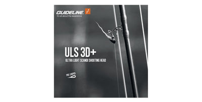 Guideline ULS 3D+ Ultra Light Scandii - NEW
