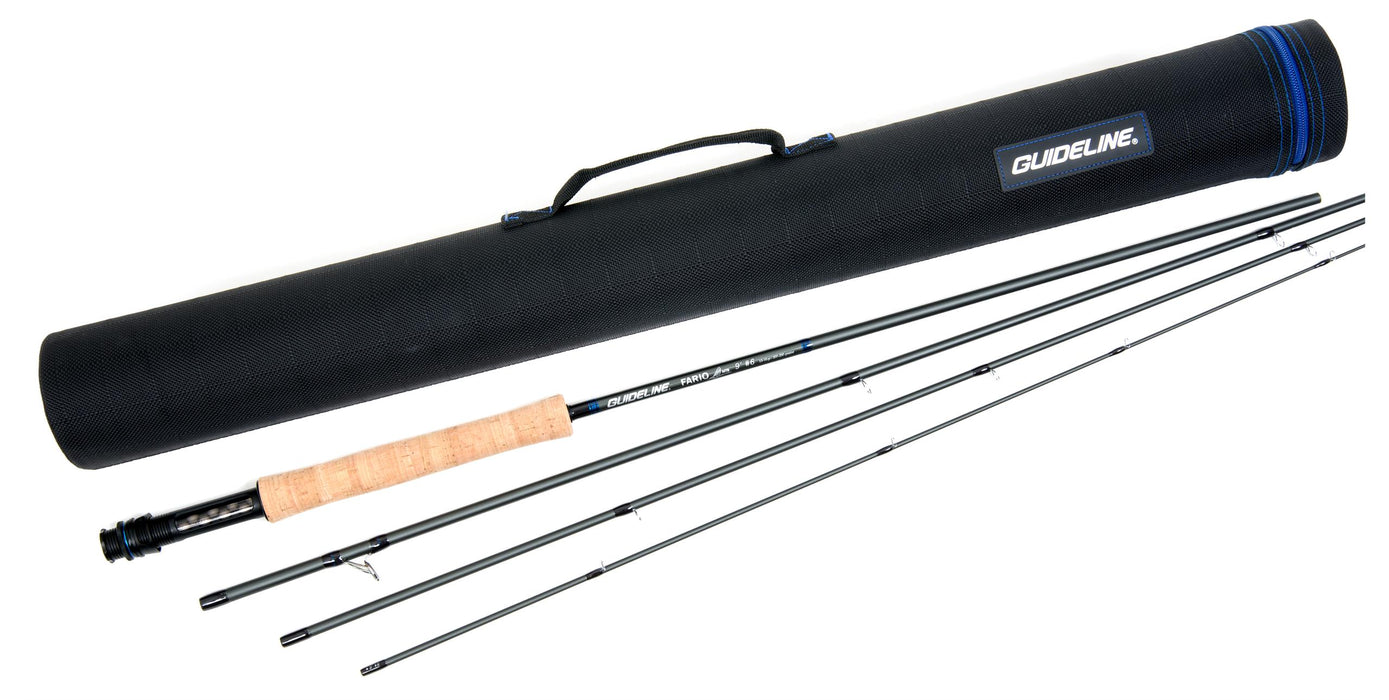 Guideline Fario NT8 Single hand rods - NEW