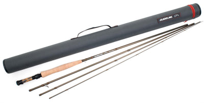 Guideline LPs (Light Presentation) Fly Rods - NEW