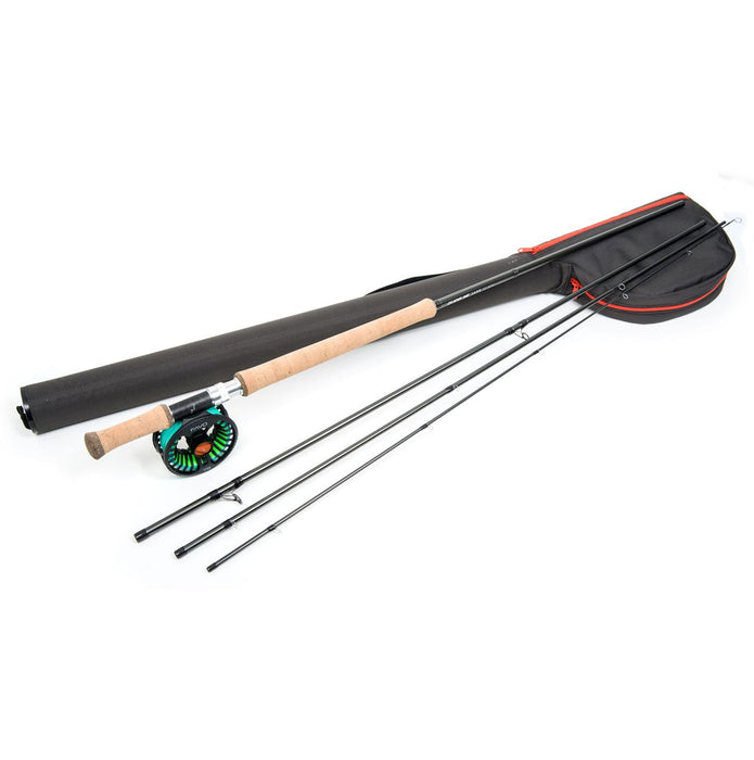 Guideline LAXA Spey/Salmon Fly Fishing Kit - NEW!
