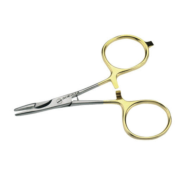 Scierra Scissors Forceps 4in