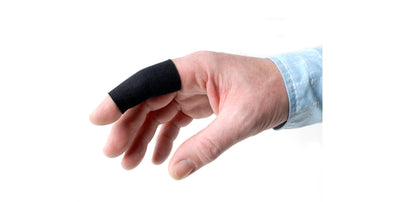 TMC Stripping Finger Guard - Black