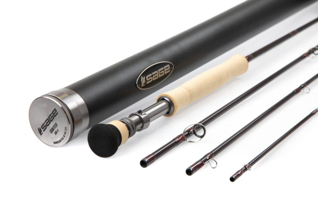 SAGE Igniter Trout Fly Rod - NEW