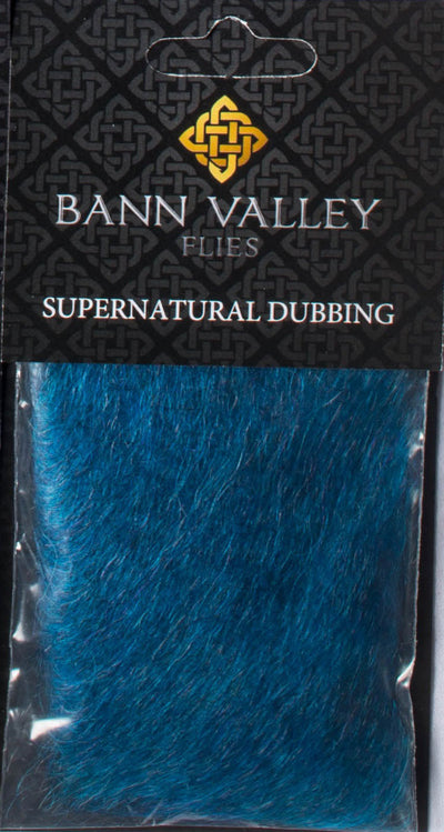 Bann Valley Supernatural Dubbing