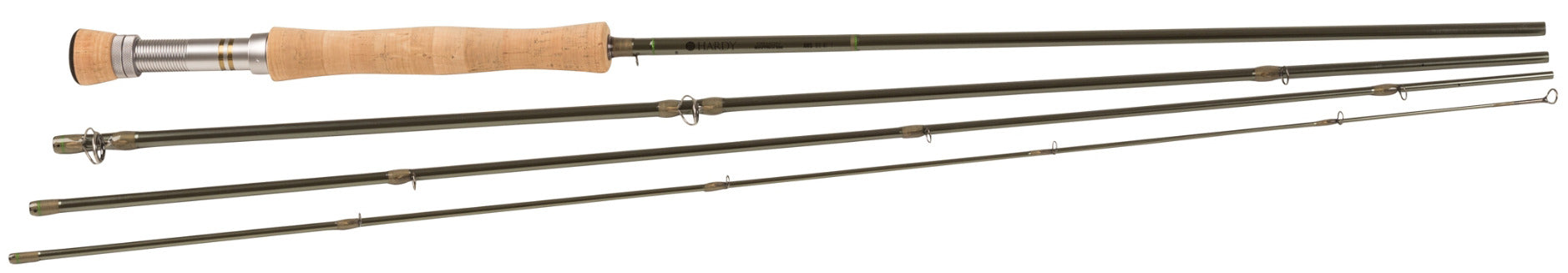 Hardy Demon Sintrix Single Handed Rods