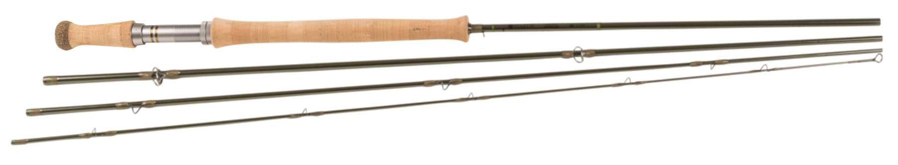 Hardy Demon Sintrix Double Hander Fly Rods