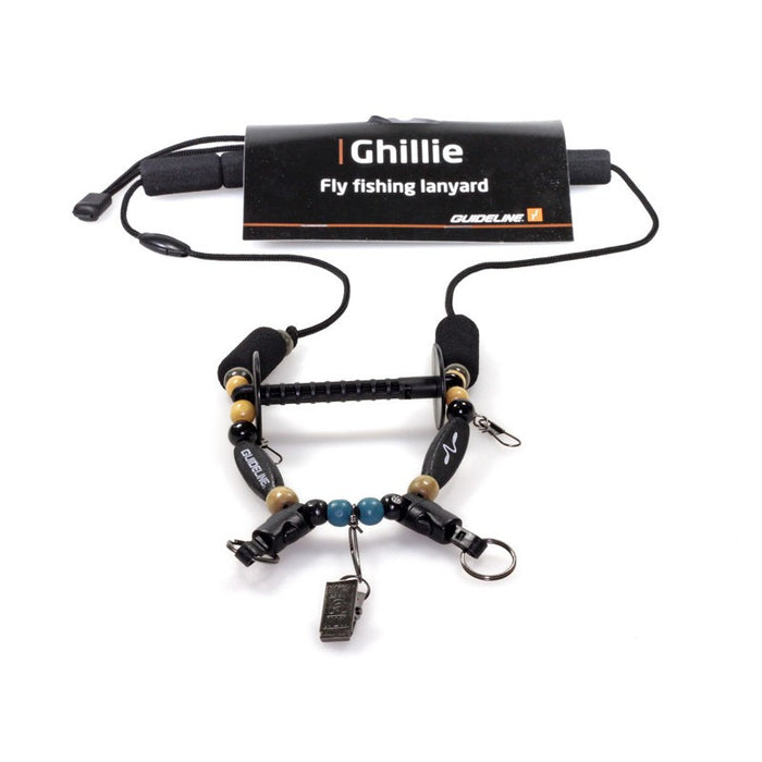 Guideline Ghillie Lanyard - NEW
