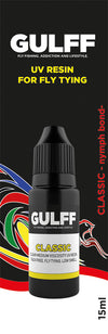 GULFF Clear Resin Classic, 15ml