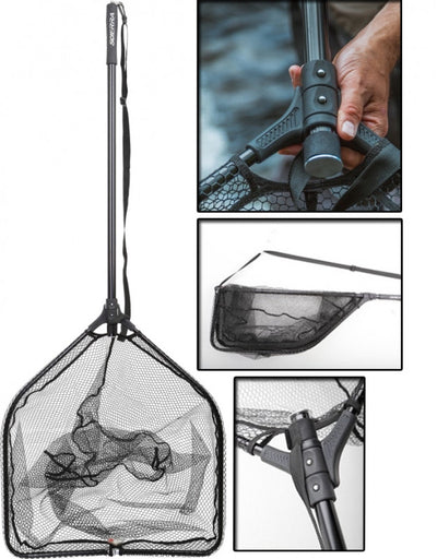 Scierra Folding Salmon Net