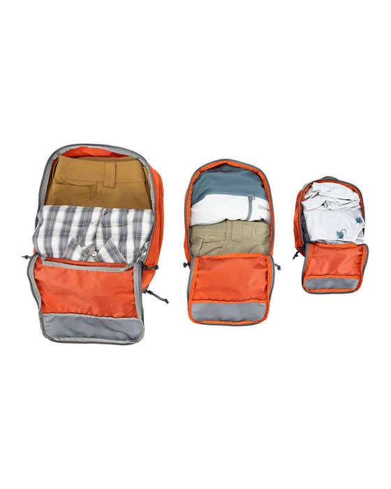 Simms GTS Packing Pouches - 3-Pack - NEW