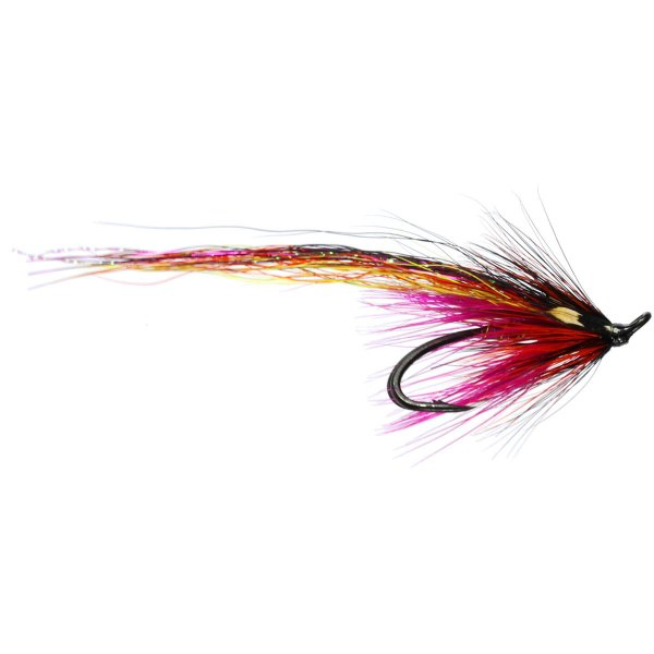 Oykel Gunn Salmon Double