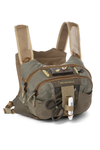 Umpqua Overlook Zerosweep Chest Pack Kit - 2020 Model
