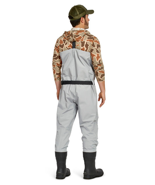 Orvis Men's CLEARWATER Bootfoot Wader - NEW